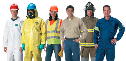 Paul's fire clothing pic